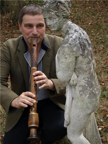 le troubadour musicien